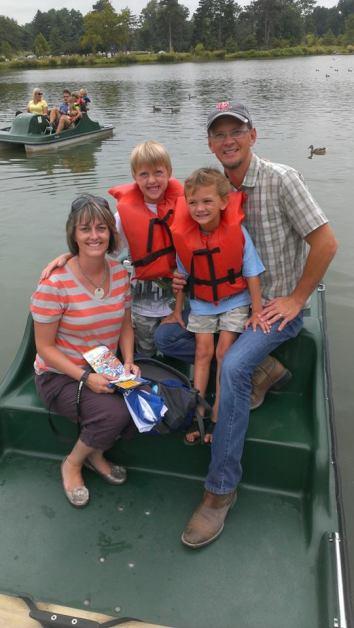 Last Family Trip